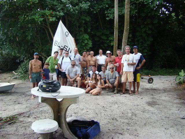 Regata da Amizade - Flotilha Barravela - RJ BarravelaTorneiodaAmizade2009194
