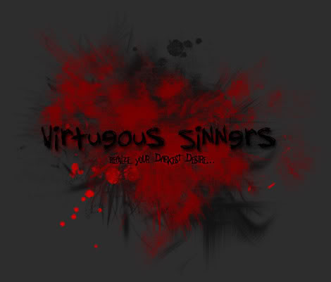 Virtueous Sinners