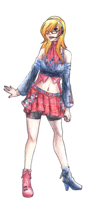 art request :> Kerioki
