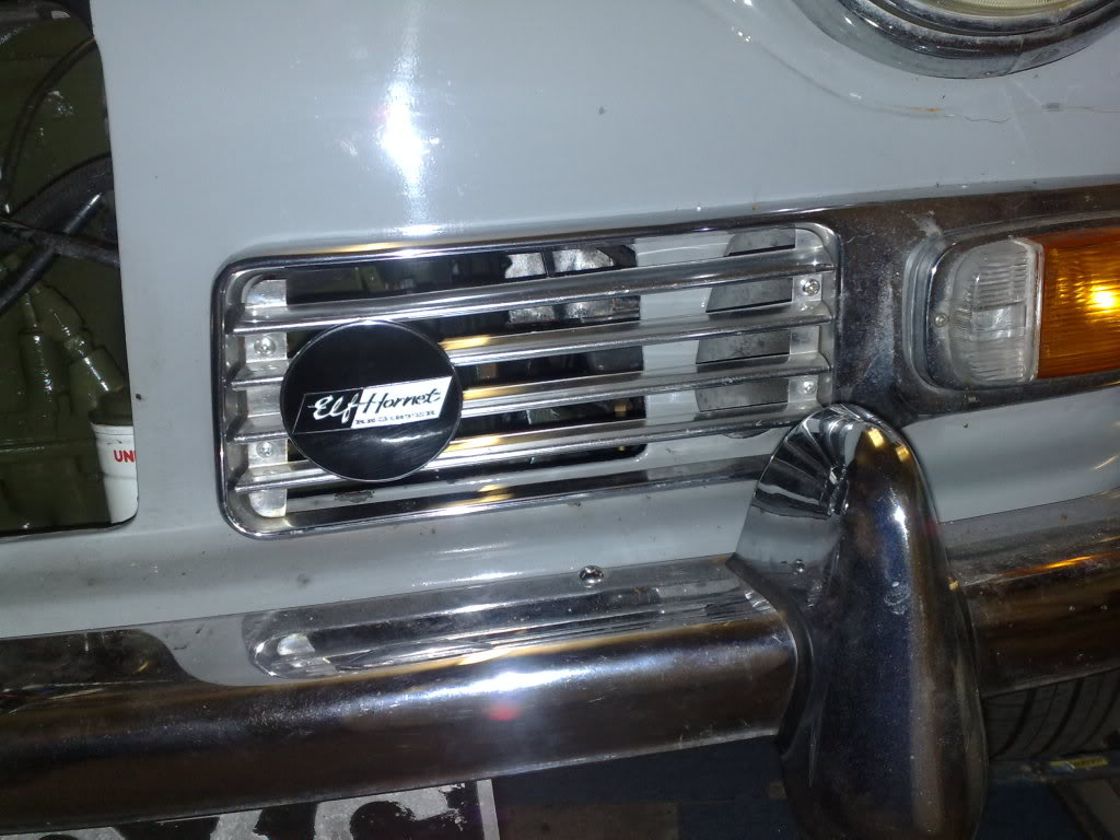 THE GRILLE BADGES HAVE ARRIVED...............names and addresses etc required - Page 2 25122011367