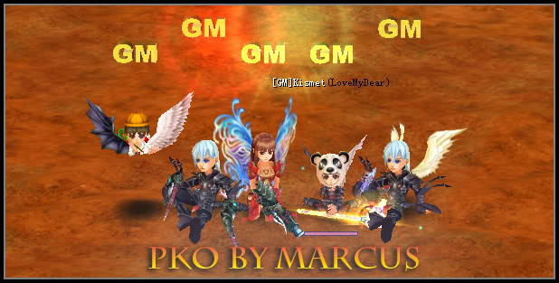 Pko By Marcus