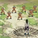 Jutsu rank KageBunshin