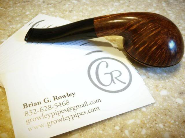 Another Chattanooga Pipe Show Update GrowleyPipe_zps57c20d0a
