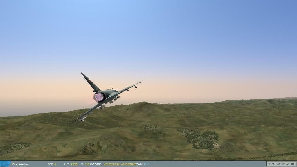 Debriefing. la frontera mision9 ScreenShot_641