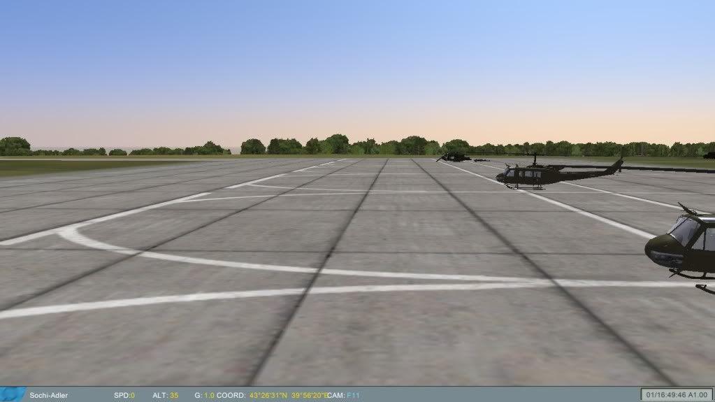 Debriefing. la frontera mision9 ScreenShot_648