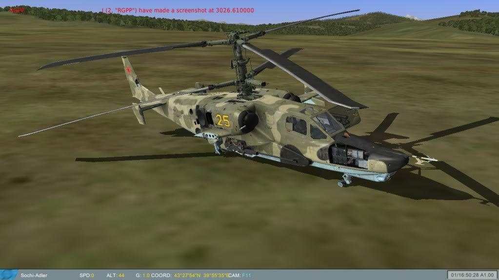 Debriefing. la frontera mision9 ScreenShot_651