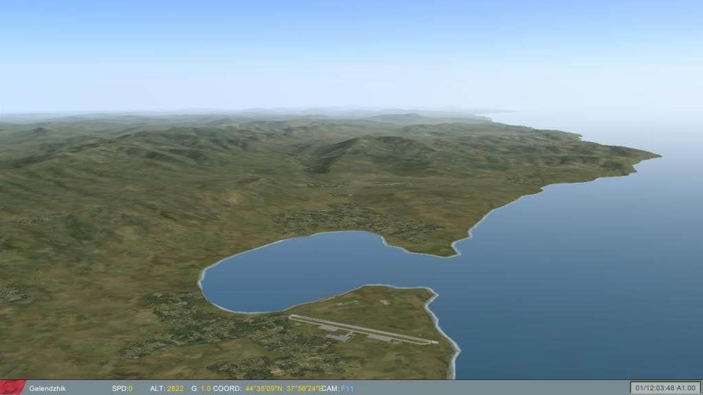 Imágenes del ataque a la flota ScreenShot_313