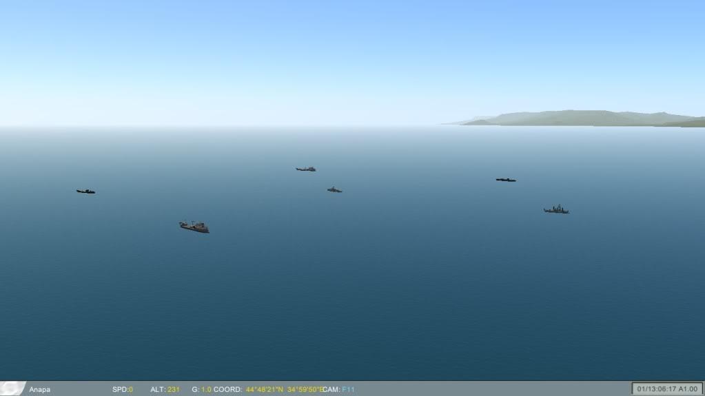 Imágenes del ataque a la flota ScreenShot_316