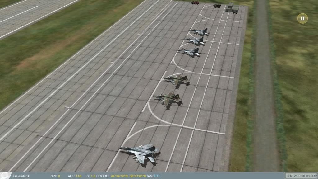 Imágenes del ataque a la flota ScreenShot_317