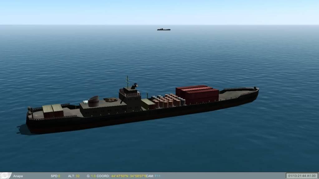 Imágenes del ataque a la flota ScreenShot_321