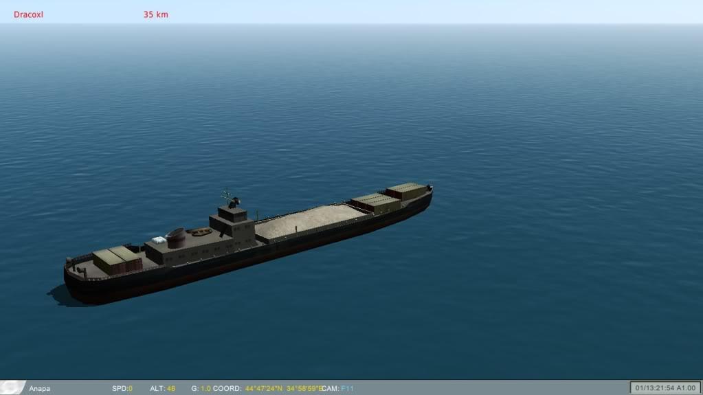 Imágenes del ataque a la flota ScreenShot_322