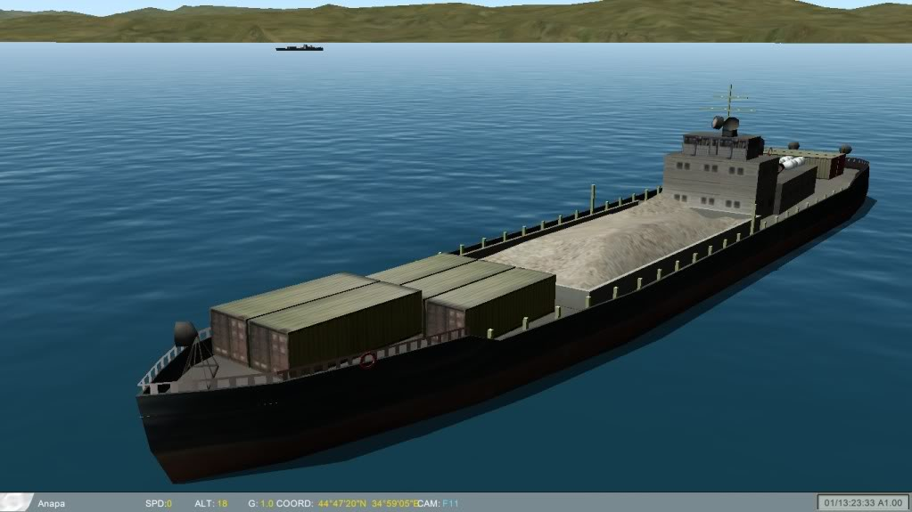 Imágenes del ataque a la flota ScreenShot_323
