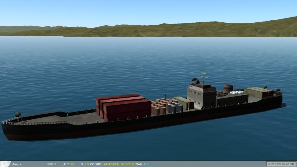 Imágenes del ataque a la flota ScreenShot_324
