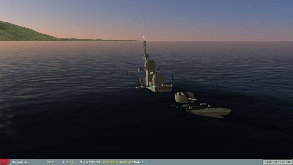Mision del 06 de Noviembre Parte 10 ScreenShot_800