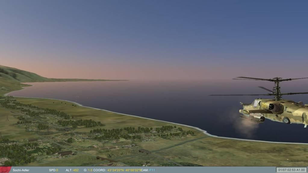 Mision del 06 de Noviembre Parte 10 ScreenShot_815