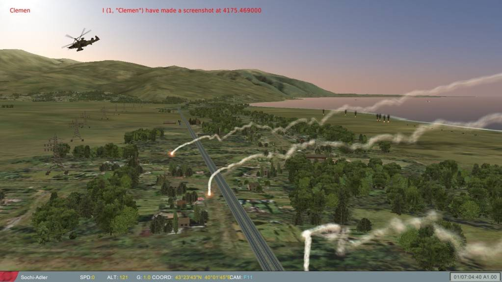 Mision del 06 de Noviembre Parte 10 ScreenShot_820