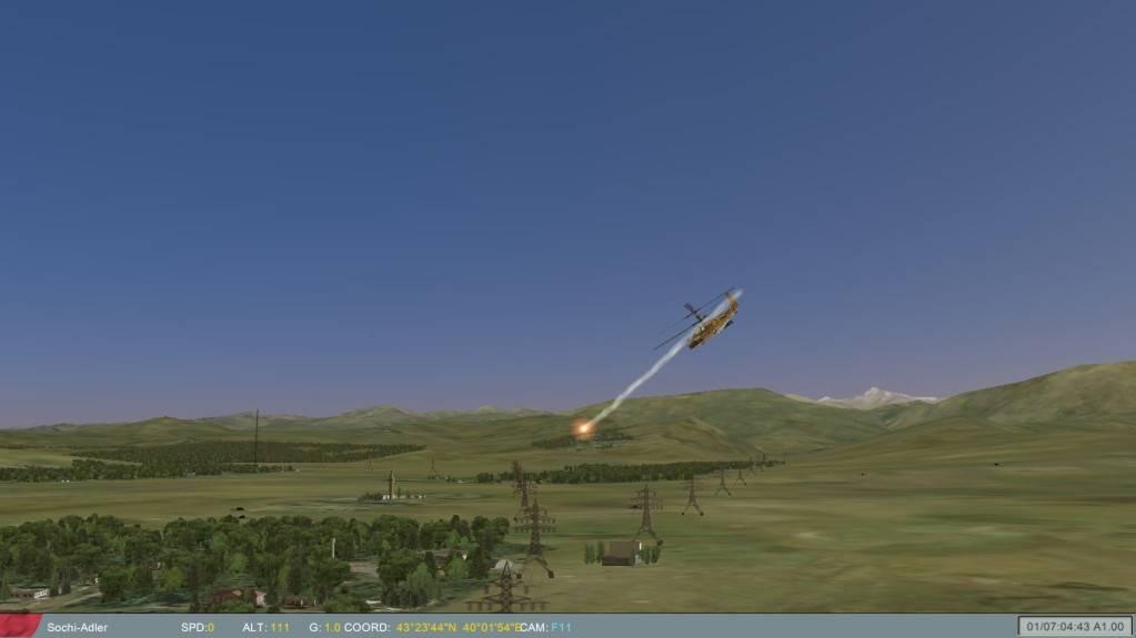 Mision del 06 de Noviembre Parte 10 ScreenShot_821
