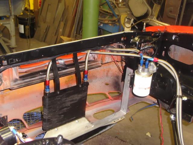 My build, my Fox transformation....lotsa pics - Page 2 Car048