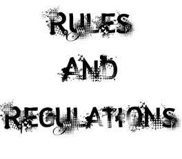 Pwi Rules Of The Forum