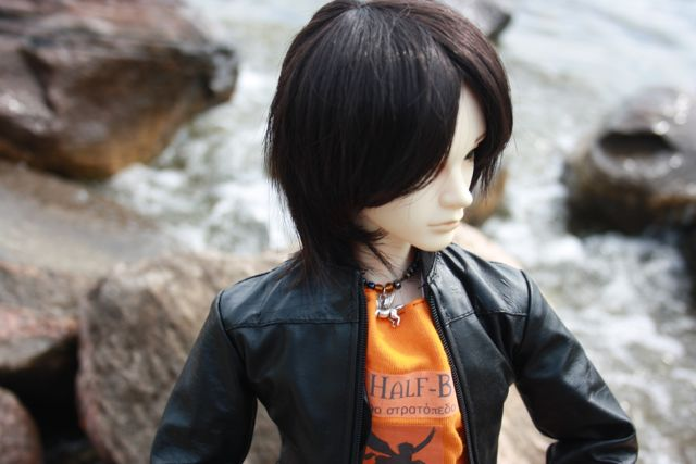 Northern Lights BJD