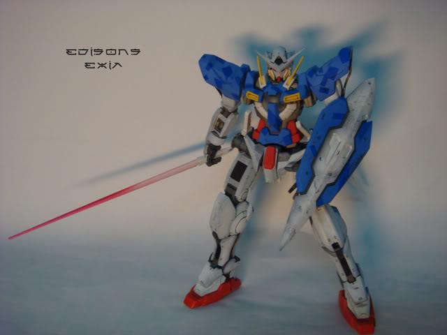 Edis0n's Exia [NG 1/100] DSC03753-1
