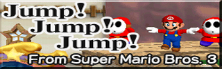 Rank 4: Jump Jump Jump! (From Super Mario Bros. 3)