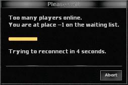 Waiting List para entrar a la Waiting list Waitinglist