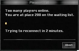 Waiting List para entrar a la Waiting list Waitinglist2