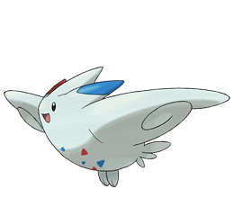So.. what did you dream tonight? - Page 2 Togekiss