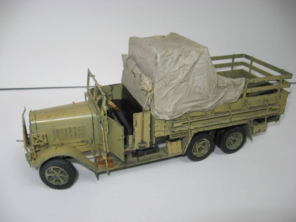 henschel 33 D1 ICM et canon Flak 18 AFV Club Montage et peinture terminés - Page 3 IMG_1246-1