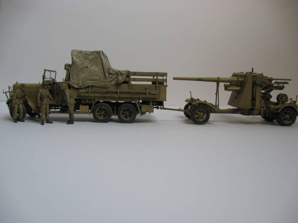 henschel 33 D1 ICM et canon Flak 18 AFV Club Montage et peinture terminés - Page 3 IMG_1281