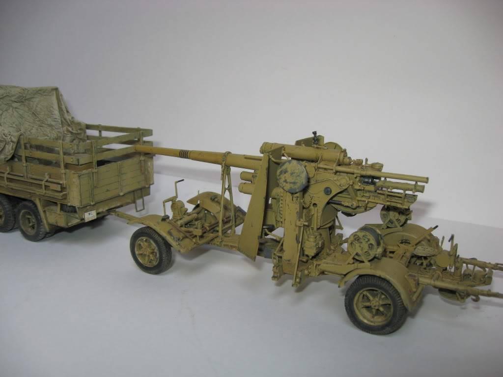 henschel 33 D1 ICM et canon Flak 18 AFV Club Montage et peinture terminés - Page 3 IMG_1284