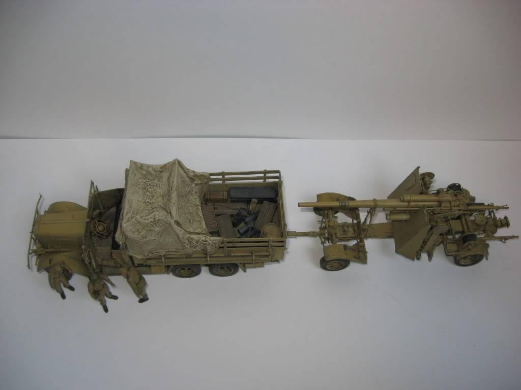 henschel 33 D1 ICM et canon Flak 18 AFV Club Montage et peinture terminés - Page 3 IMG_1285-1