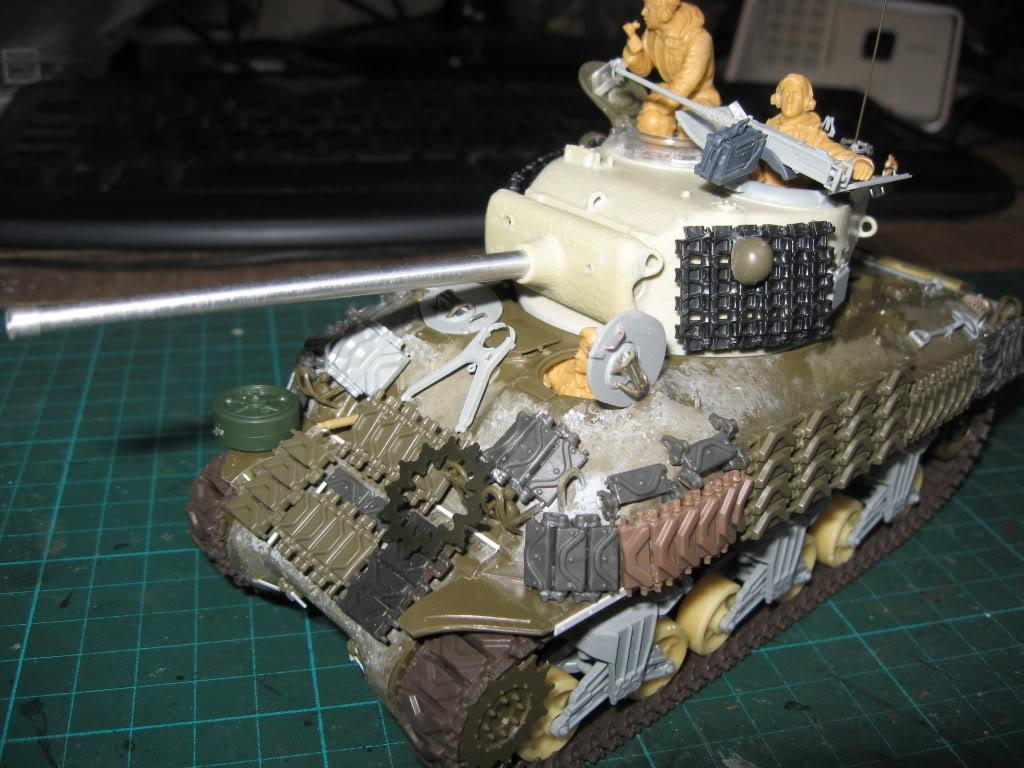 terminé : sherman M4A1 76mm Polonais (sherman Italeri remis à niveau) IMG_1338