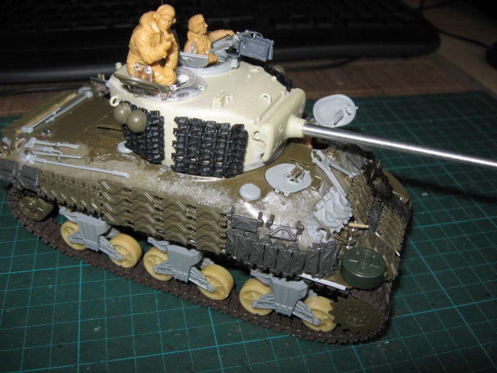 terminé : sherman M4A1 76mm Polonais (sherman Italeri remis à niveau) IMG_1339