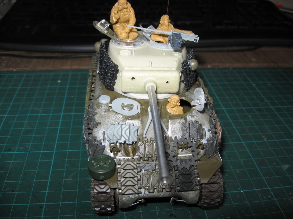 terminé : sherman M4A1 76mm Polonais (sherman Italeri remis à niveau) IMG_1340