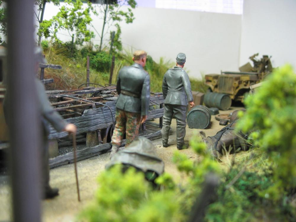 01/01/15 :  Poche de Falaise août 1944 (terminé) - Page 2 IMG_4747_21
