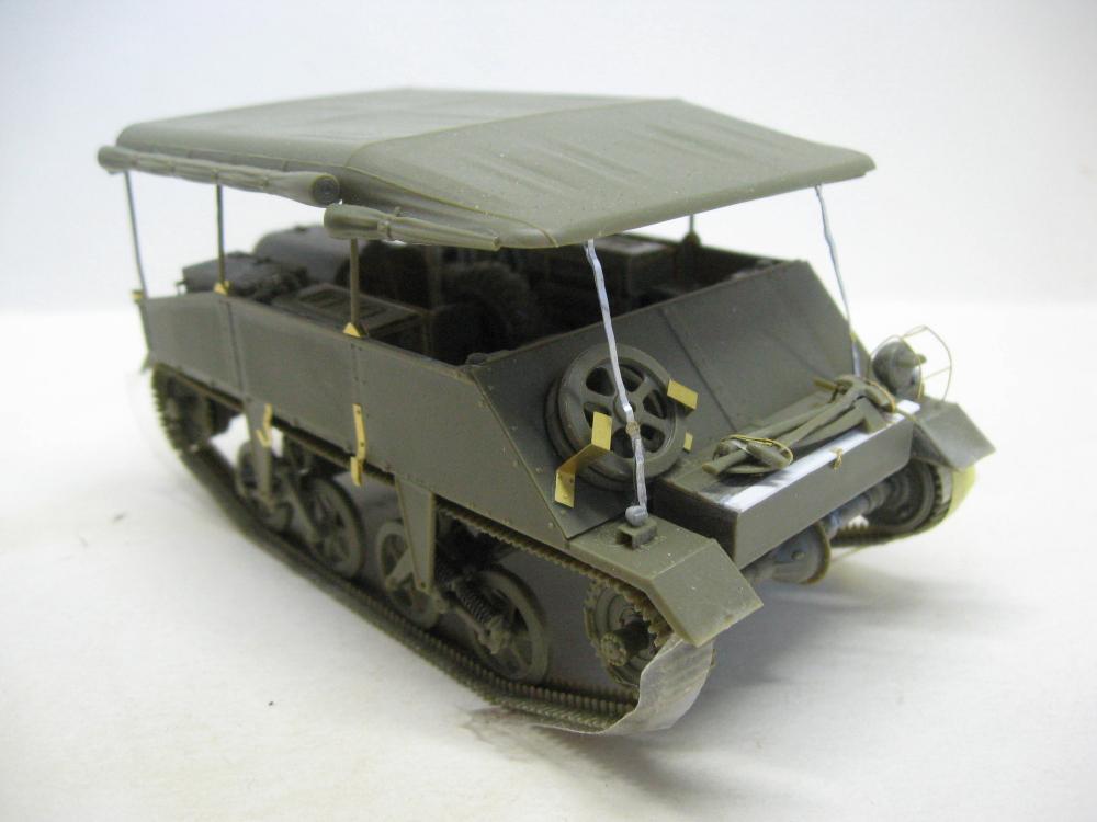 Chenillettes Loyd Carrier de chez Bronco contre Universal Carrier de chez Riich IMG_4917_2