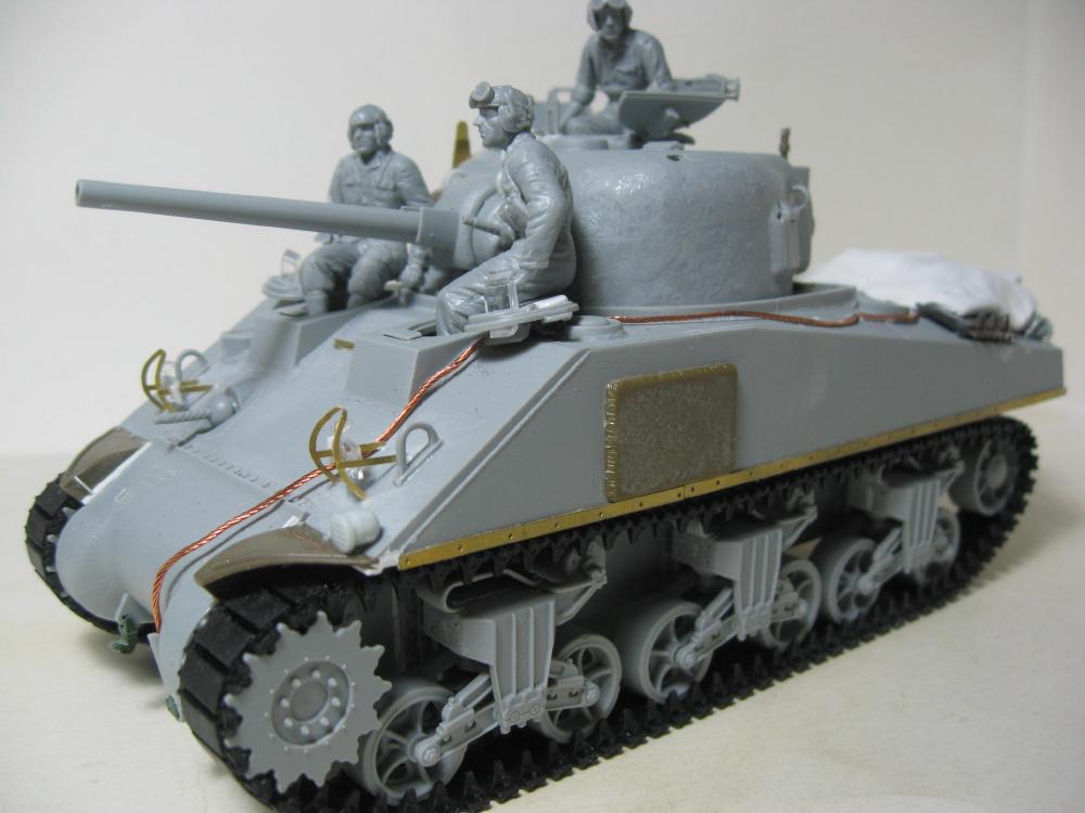 Sherman M4A2 et M4A4 français IMG_5365_1