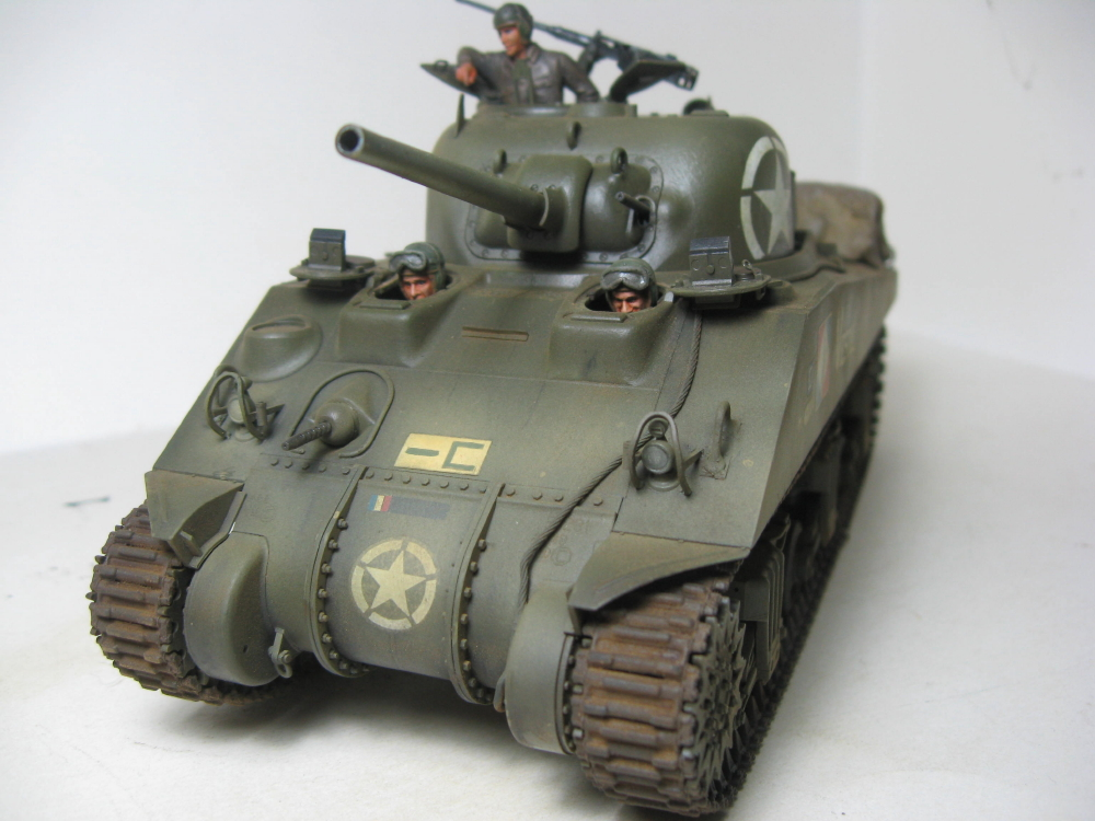 Sherman M4A2 et M4A4 français IMG_5384_2