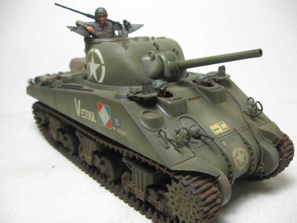 Sherman M4A2 et M4A4 français IMG_5386_4