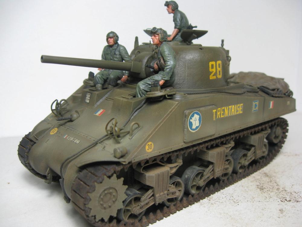 Sherman M4A2 et M4A4 français IMG_5389_7