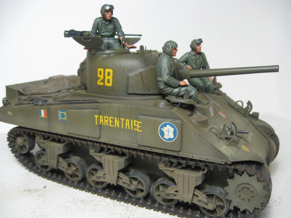 Sherman M4A2 et M4A4 français IMG_5391_9