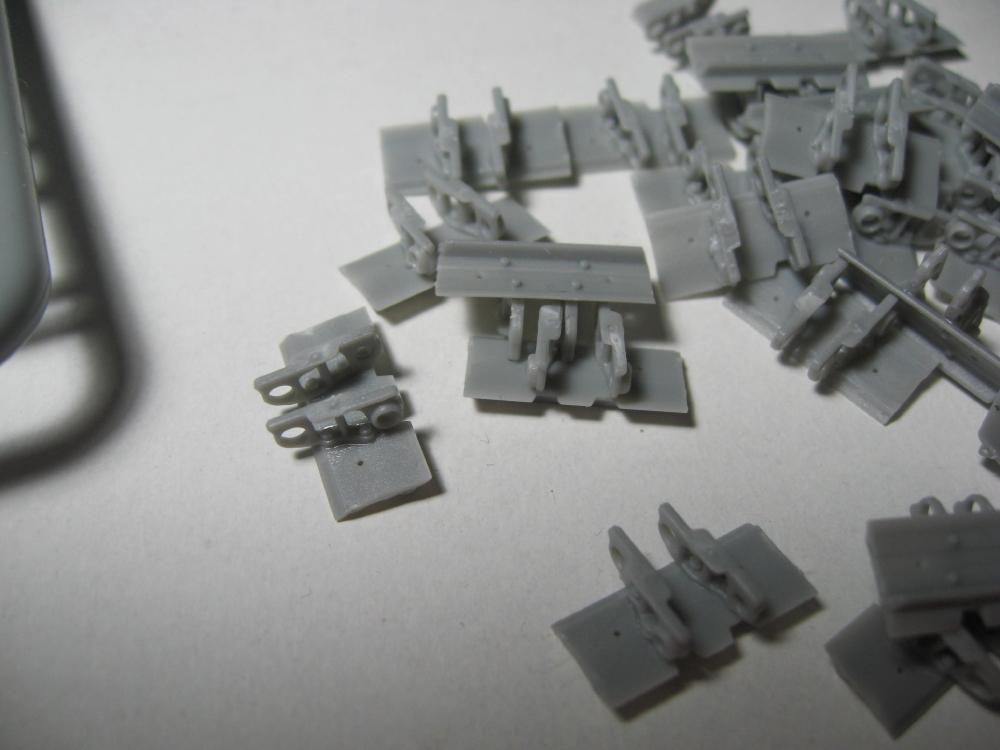 Bulldozer Caterpillar D7 avec lame hydraulique (terminé le 08/10/15) IMG_5403_2