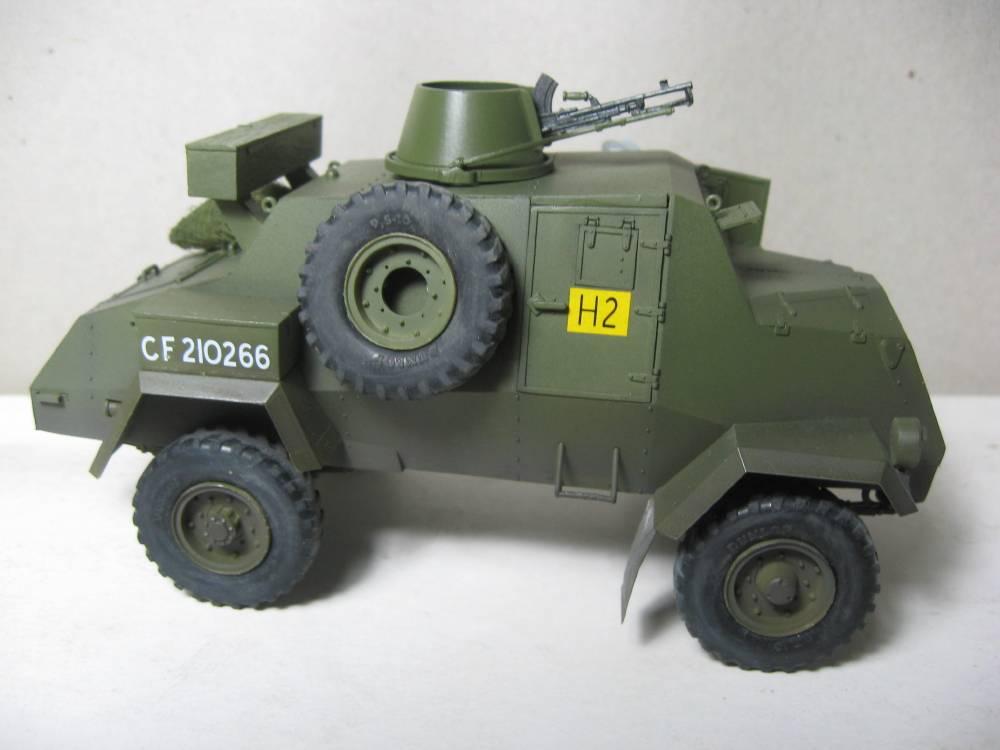 Gm Otter light reconnaissance car IMG_5442_3