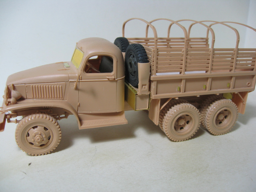 GMC 352 Hobby Boss et M1A1 105mm AFv Club IMG_5584_1