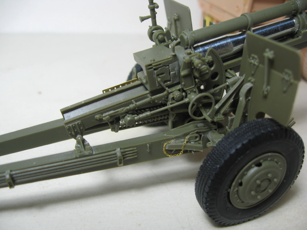 GMC 352 Hobby Boss et M1A1 105mm AFv Club IMG_5594_5