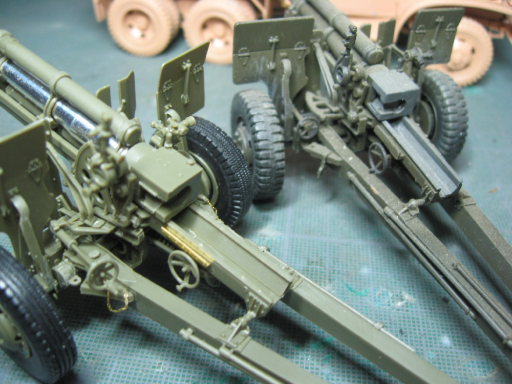 GMC 352 Hobby Boss et M1A1 105mm AFv Club IMG_5602_2