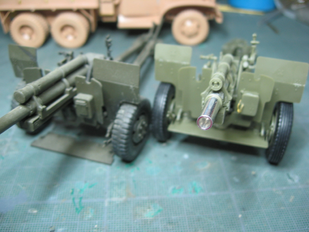 GMC 352 Hobby Boss et M1A1 105mm AFv Club IMG_5604_4