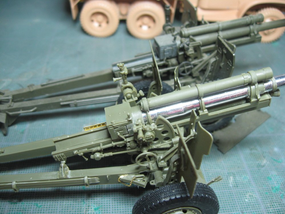GMC 352 Hobby Boss et M1A1 105mm AFv Club IMG_5605_5